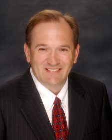 Dr. Keith Gannon